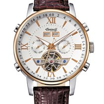 Ingersoll Herrenuhr Grand Canyon II IN4503RWH