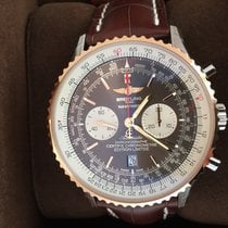 Breitling Navitimer 01 46 Limited edition 1/100 only for Swiss...