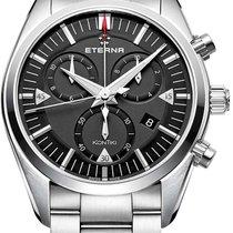 Eterna Kontiki Quartz Chronograph 1250.41.41.0217