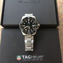 TAG Heuer Aquaracer Ceramic Bezel - Men's watch
