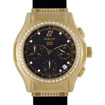 Hublot Elegant Series Chronograph Womens Watch 1810.3.054