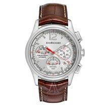 JeanRichard Men's Bressel Watch