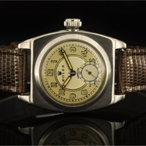 Rolex Oyster Perpetual Viceroy (29mm) Ref.: 1573 mit Leder-Ban...