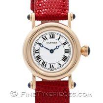 Cartier Diabolo 18 Kt. Gold 1440 0
