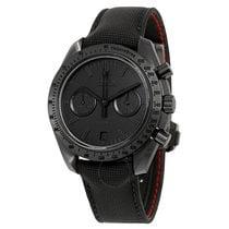 "Omega Speedmaster Moonwatch Dark Side of the Moon ""Black..."