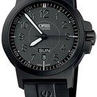 Oris BC3 Advanced, Day Date 42mm Mens Watch