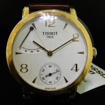 Tissot 1853 Power Reserve Limited Edition
