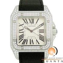 Cartier SANTOS100 LM