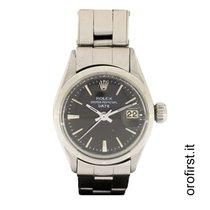 Rolex DATE LADY REF 6519