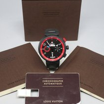 Louis Vuitton Tambour Marine Sport Americas Cup Limited w/Papers