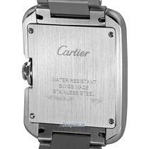 Cartier Tank Anglaise Medium Quartz w3ta0003