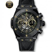 Hublot - BIG BANG - UNICO CERAMIC USAIN BOLT CHRONOGRAPH