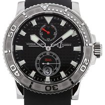 Ulysse Nardin Marine Diver 43 Automatic Power Reserve