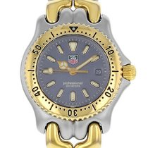 TAG Heuer professional lady sel