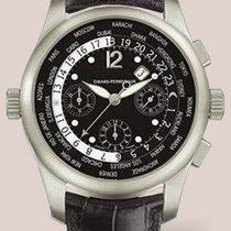 Girard Perregaux Girard-Perregaux WW.TC Chronograph · 49805-21...