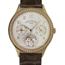 Patek Philippe 7140R-001 Perpetual Calendar Moonphase Diam...