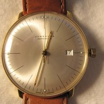 Junghans Max Bill Automatic 39mm Datum
