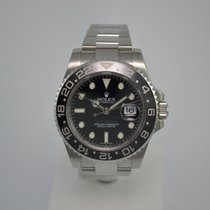 Rolex GMT Master II 116710LN ''Full set 2014''...