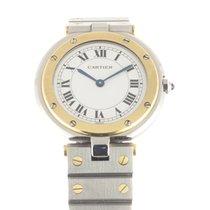 Cartier Ronde de Cartier 32mm Steel/Gold