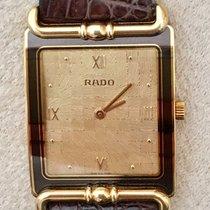 Rado Florence 18 K Gold