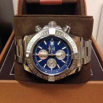 Breitling Super Avenger II A13371 - Box & papers 2016