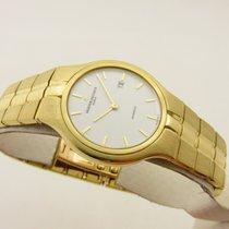 Vacheron Constantin phidias gold 18 kt  ref 48010 box &...