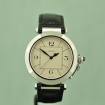 Cartier Pasha Automatic 42mm
