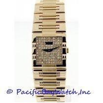 Piaget Dancer Diamond Watch
