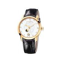 Ulysse Nardin 8296-123-2/991 Classico Luna in Rose Gold - on...
