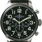 Zeno-Watch Basel Chronograph Pilot Oversized