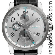 Montblanc Timewalker UTC Chronovoyager