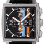 TAG Heuer - Monaco Chronograph 'Gulf' Limited Edition...