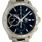 TAG Heuer Link Calibre 16 Automatic Chronograph Stahl Automati...