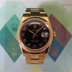 Rolex Day-Date Ref. 118205 Full Set