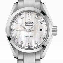 Omega Seamaster - Aqua Terra 150 M Quartz 30 MM