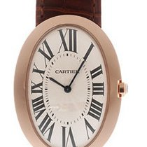 Cartier- Baignoire Kleines Modell, Ref. W8000007