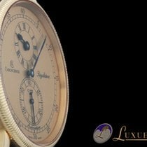Chronoswiss Regulateur Lion Edition Automatik 18kt Rotgold...