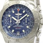 Breitling Professional Skyracer Steel Automatic Watch A27362...