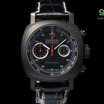 Panerai Ferrari Granturismo Chronograph Ref. Fer00004