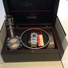 Tudor Heritage Chrono Blau LC100 incl. Mwst.aus 08/ 2016