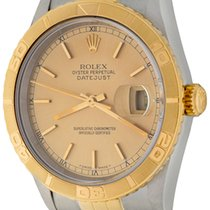 Rolex Datejust Model 16263 16263