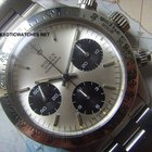 Rolex 1970 Very Rare & Mint Rolex Daytona Sigma 6265