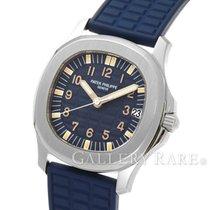 Patek Philippe Aquanaut Japan Limited Edition Steel 34MM