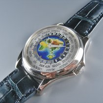 Patek Philippe ref.5131G-001 World time