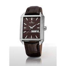 Jean Marcel Herren-Armbanduhr Quadrum II Automatik 160.265.73
