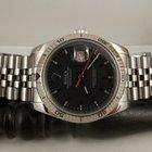 Rolex Turn O Graph ref. 116264 black dial anno 2007