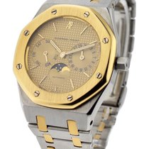 Audemars Piguet 25594SA.OO.0789SA.champ Royal Oak 36mm 2-Tone...