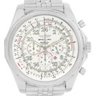 Breitling Bentley Lemans Chronograph Limited Edition Mens...