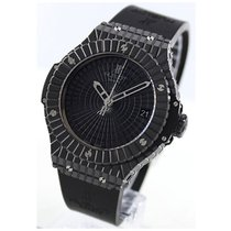 Hublot Big Bang 41 mm Caviar inkl 19% MWST