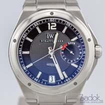 IWC Big Ingenieur Stainless Steel 45.5mm Men's Watch with...